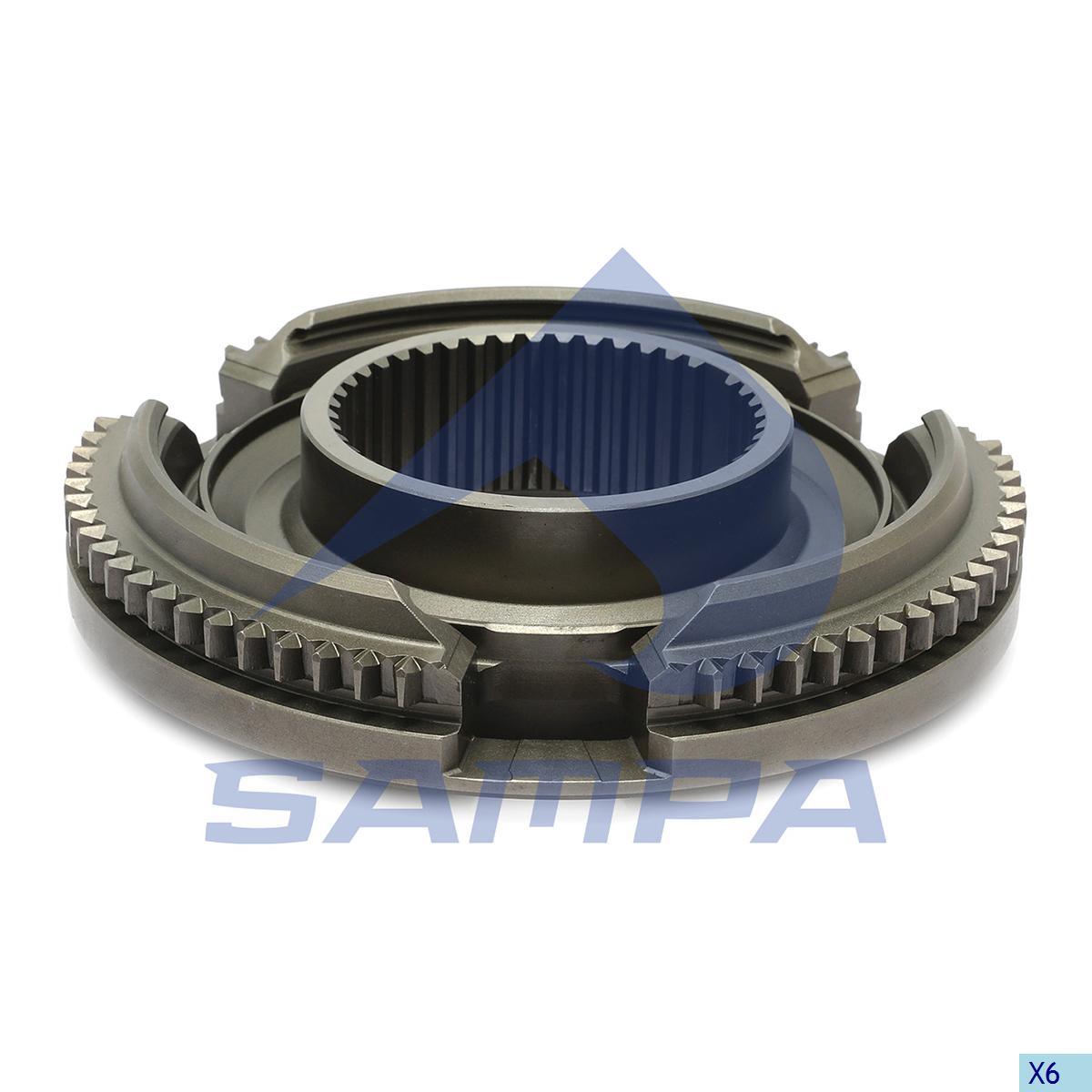 Synchronizing Ring, Planetary Gear, Mercedes, Gear Box