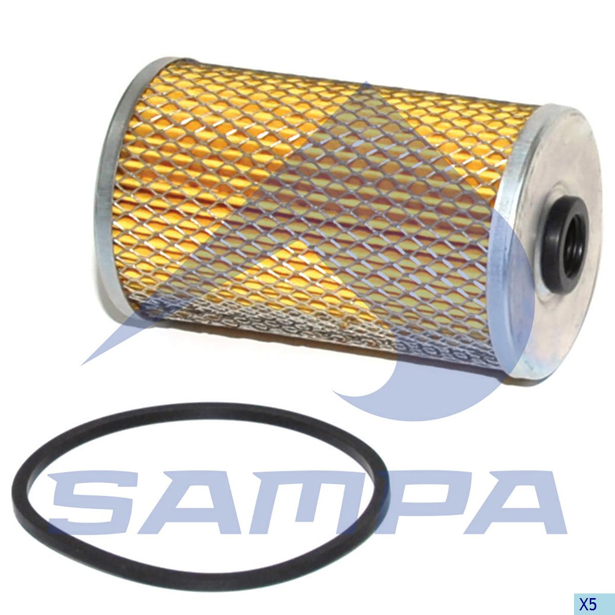 Fuel Filter, Daf, Engine