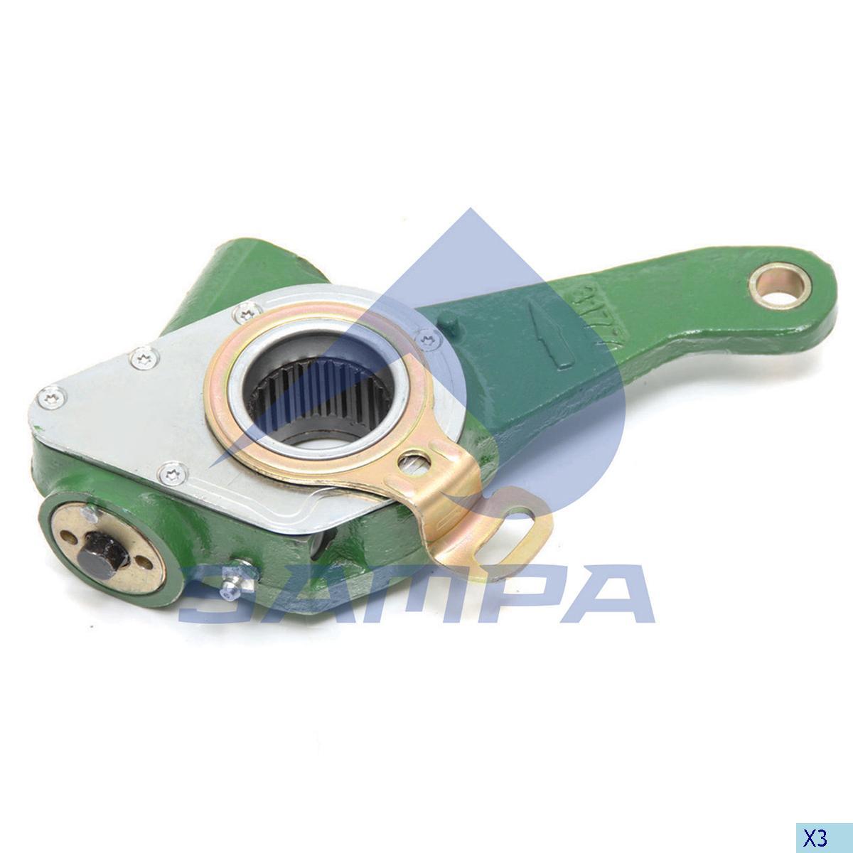 Brake Slack Adjuster, Mercedes, Brake