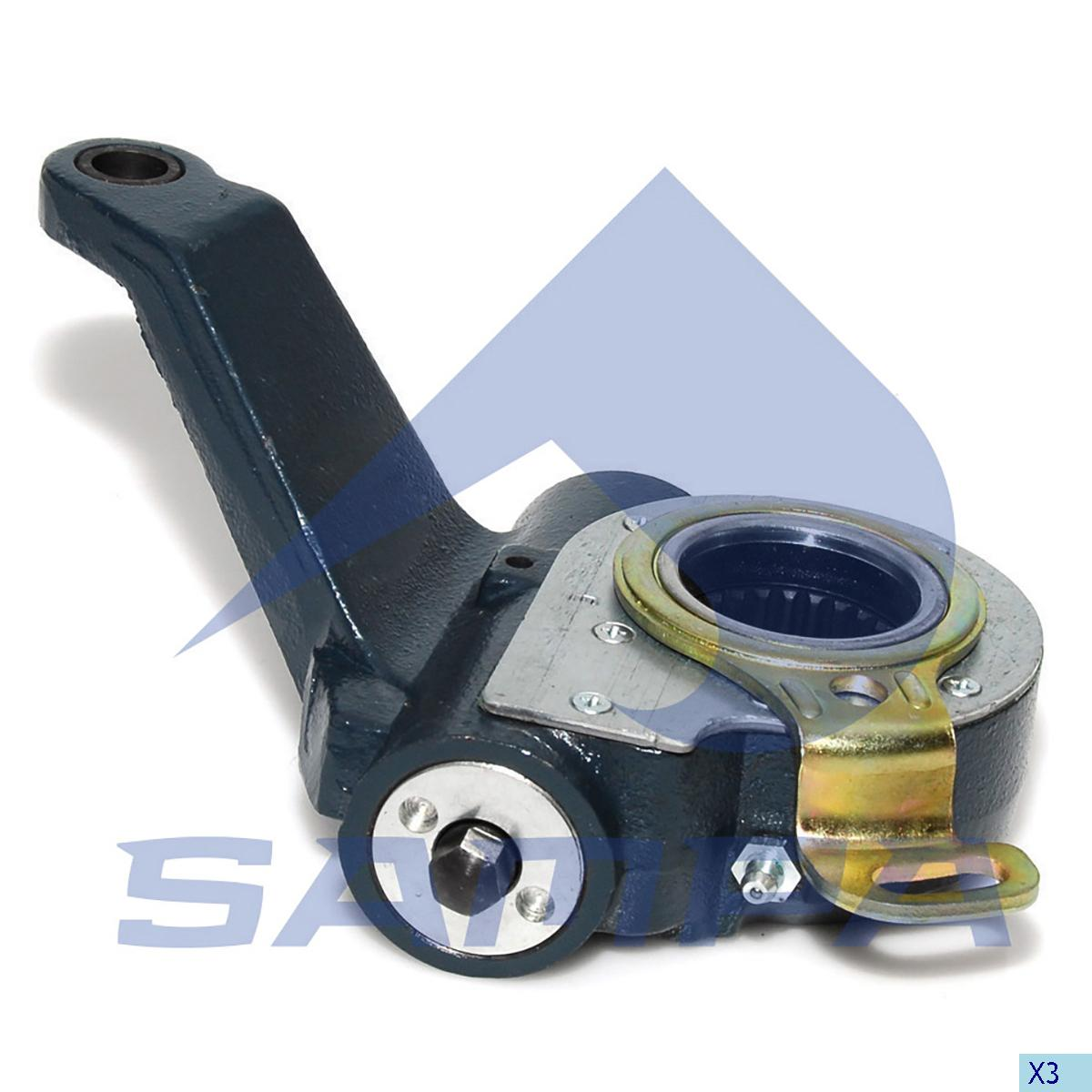 Brake Slack Adjuster, Mercedes, Brake