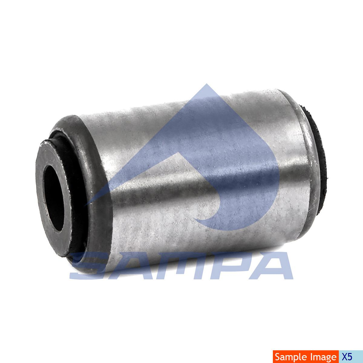Rubber Bushing, Spring, International Navistar, Suspension