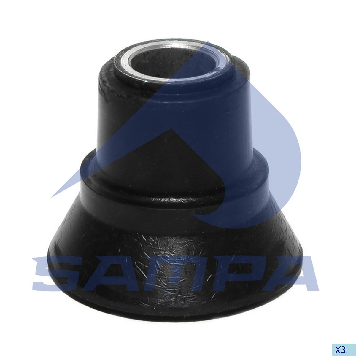Rubber Bushing, Spring, Reyco, Suspension