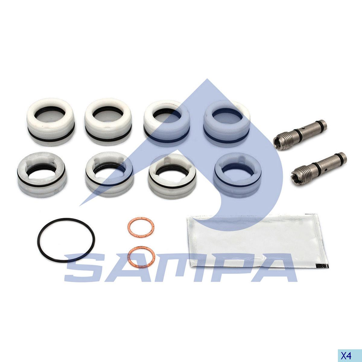 Repair Kit, Gear Shift Control, Mercedes, Gear Box