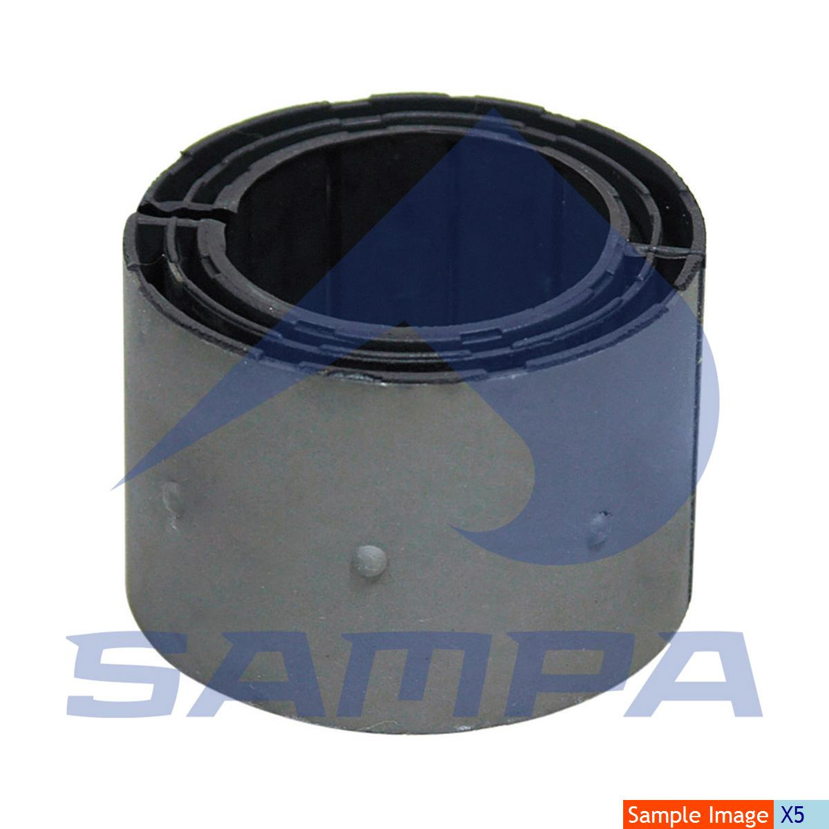 Bearing, Stabilizer Bar, Man, Suspension