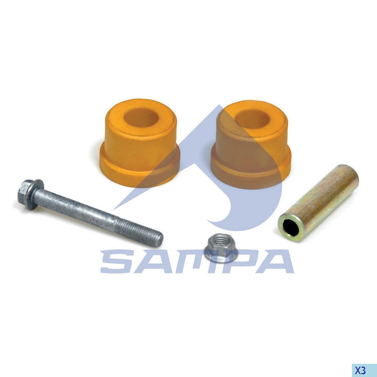 Repair Kit, Cab, Man, Cab