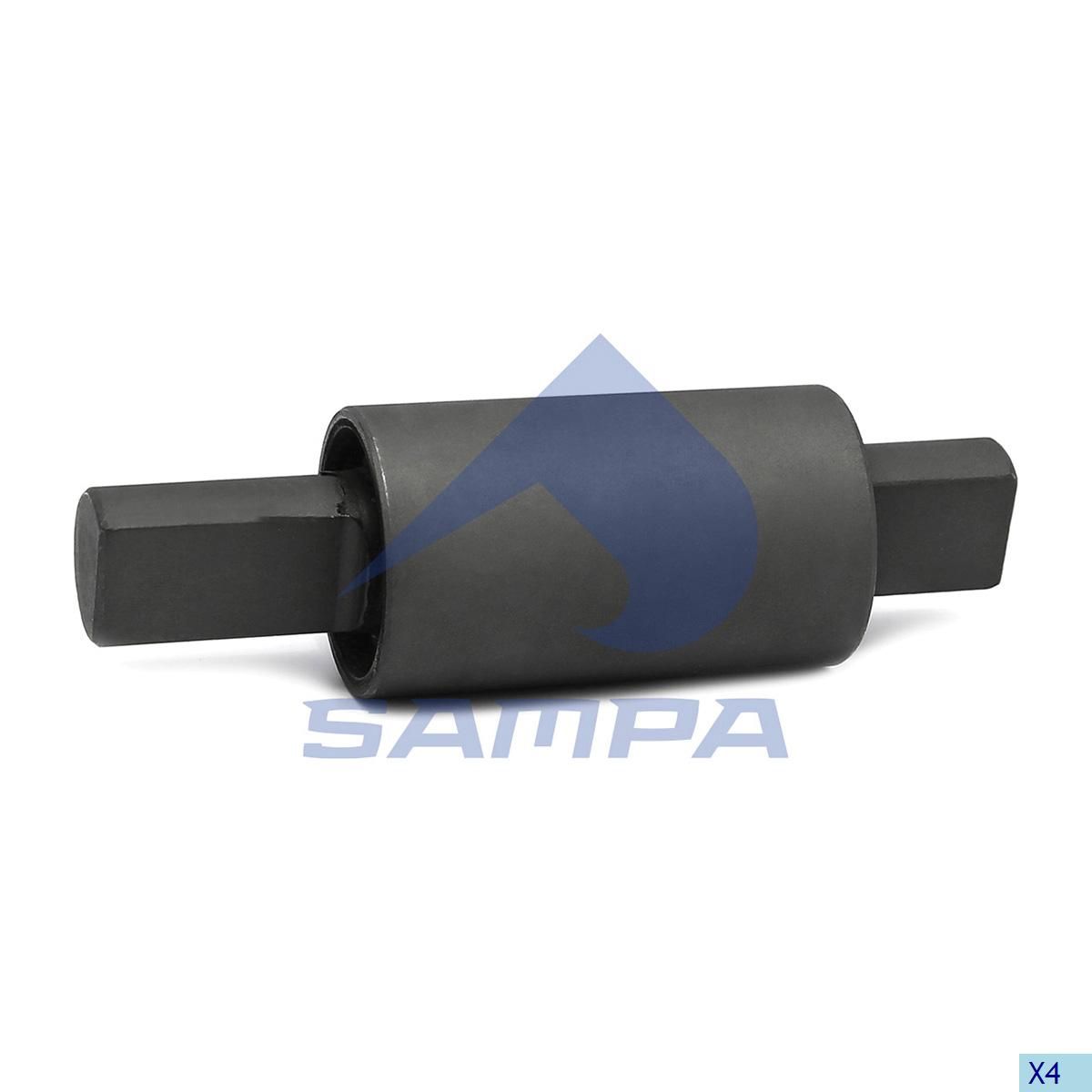 Rubber Bushing, Spring, Volvo, Suspension