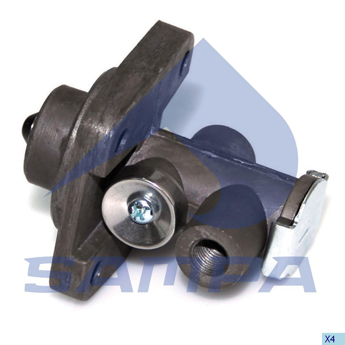 Valve, Gear Shifting, Volvo, Gear Box