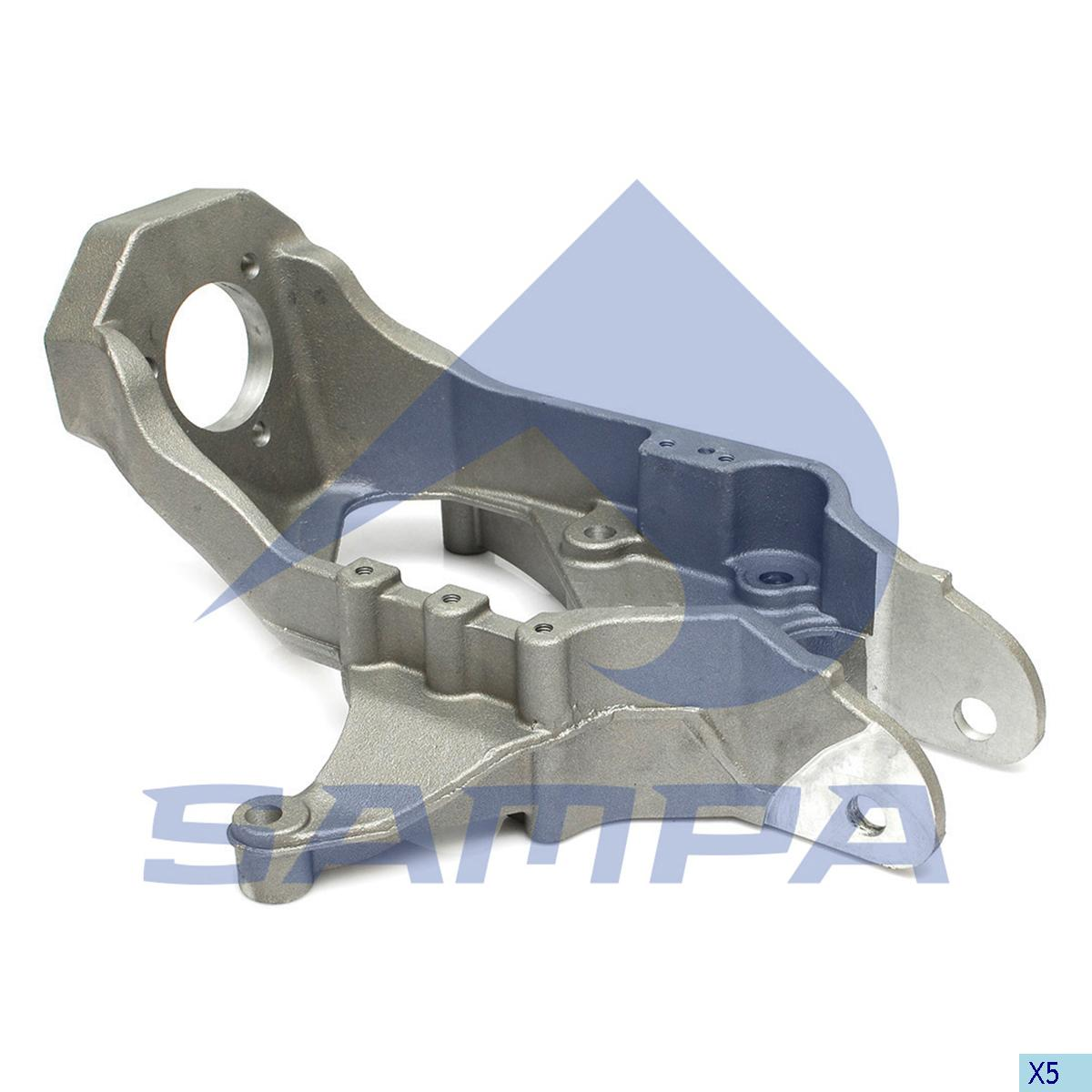 Bracket, Cab, Scania, Cab