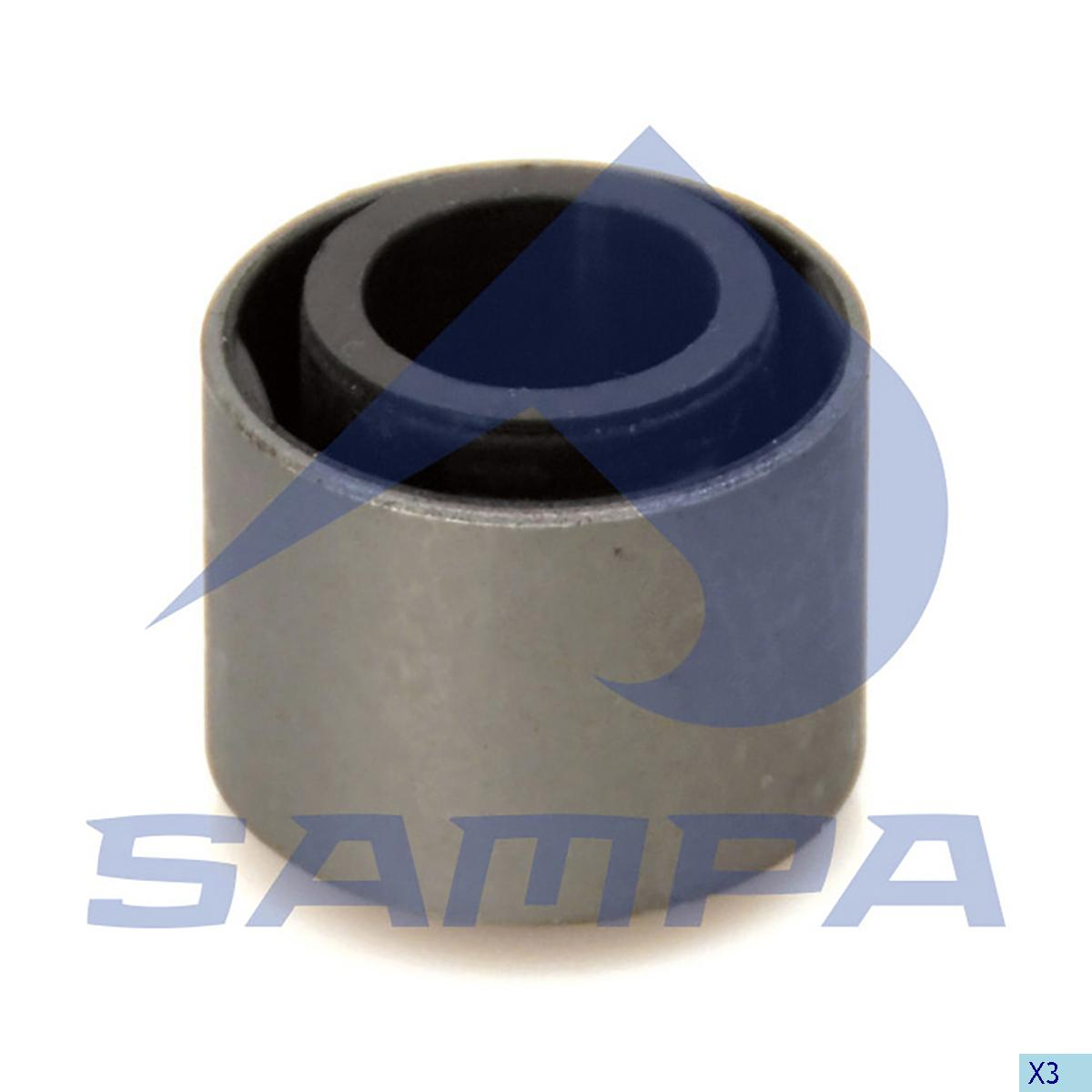 Bushing, Gear Shift, Daf, Gear Box