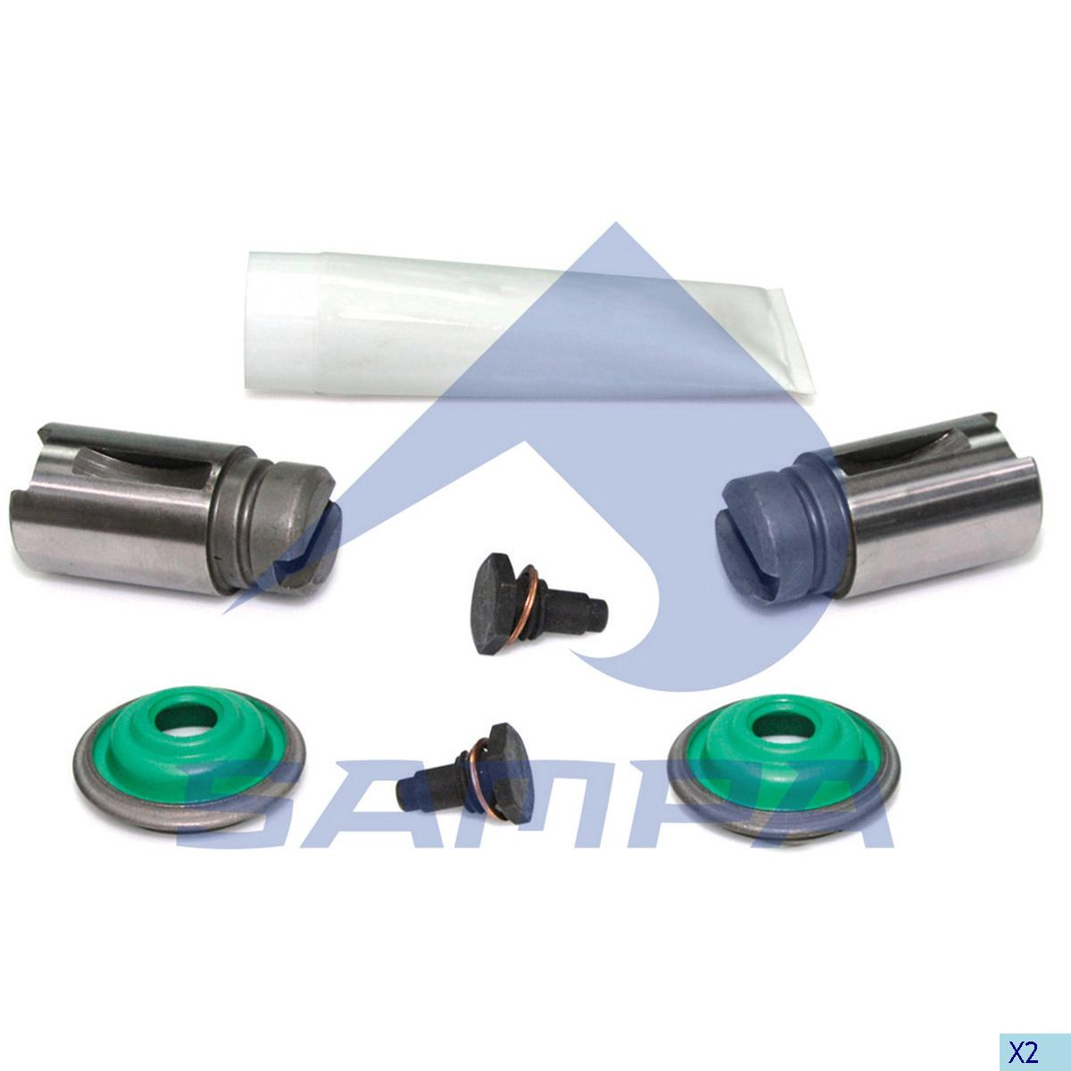 Repair Kit, Brake Adjuster, Iveco, Brake
