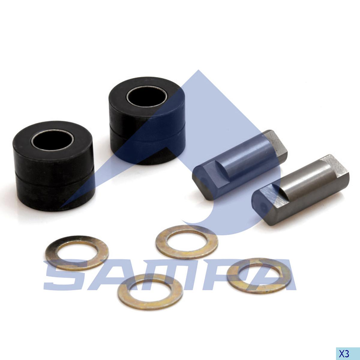 Repair Kit, Brake Shoe, Setra, Brake