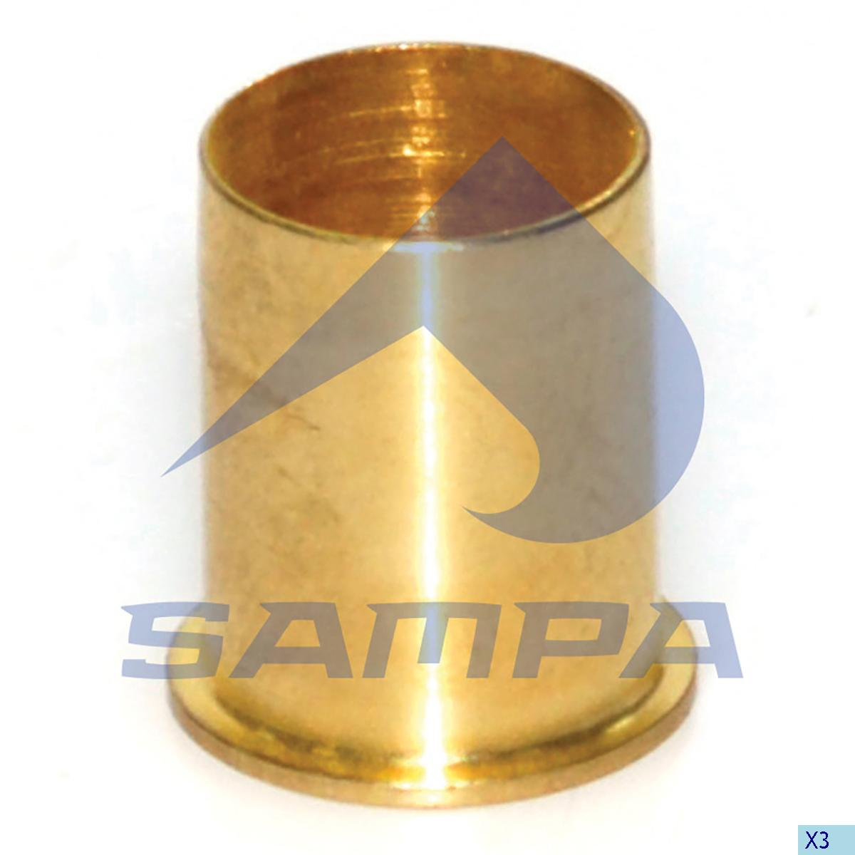 Sleeve Insert for Nylon Pipe, Daf, Universal Parts