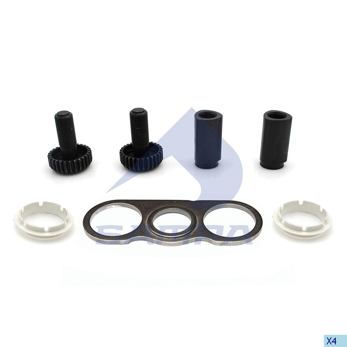 Repair Kit, Brake Caliper, Man, Brake