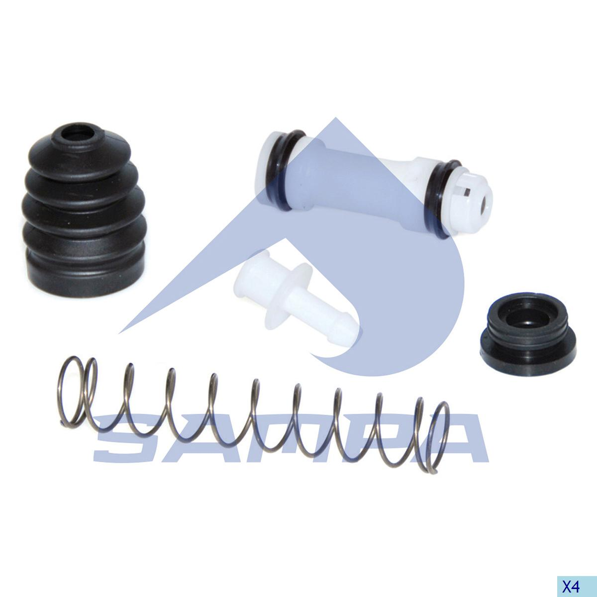 Repair Kit, Main Cylinder, Daf, Clutch