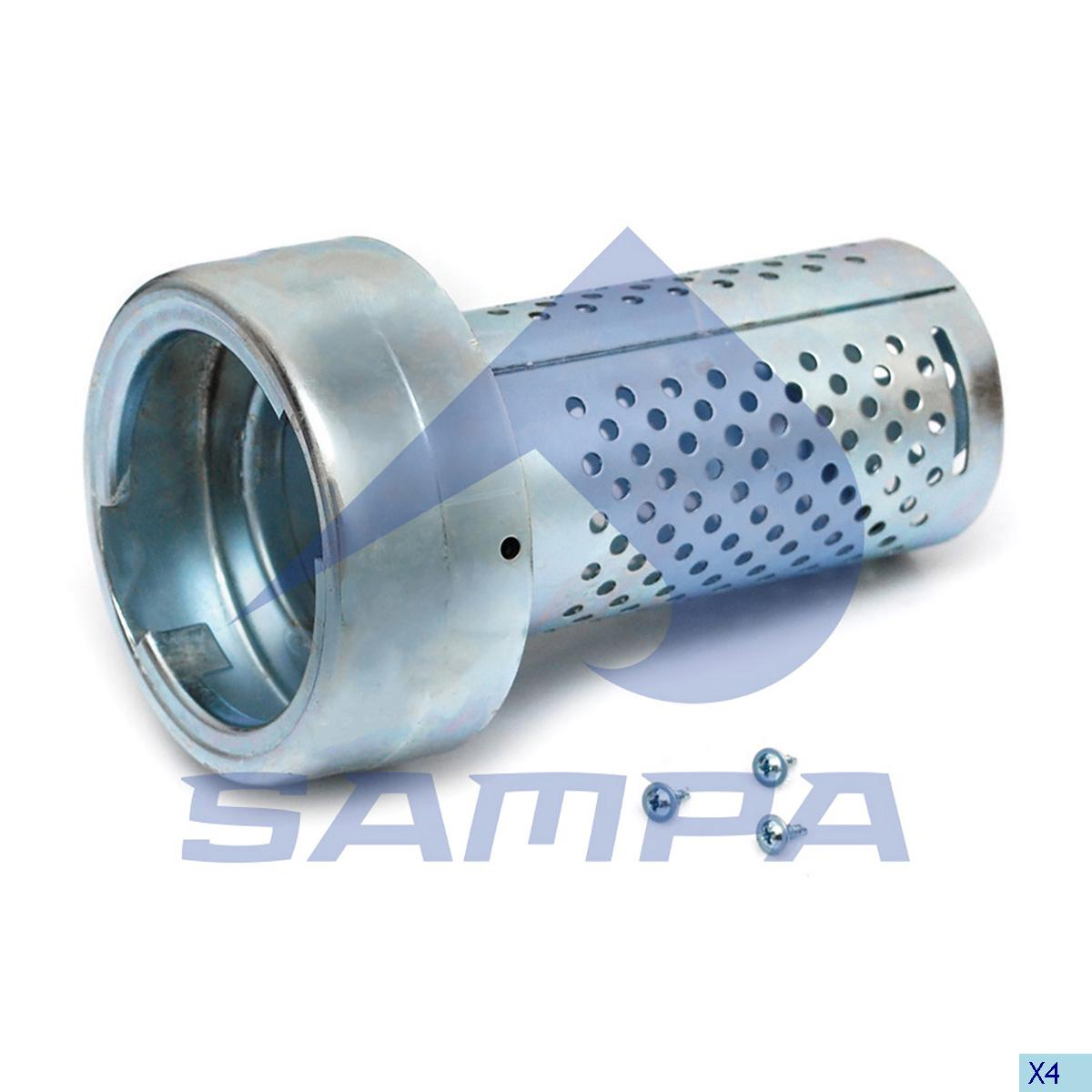 Strainer, Fuel Tank, Daf, Engine