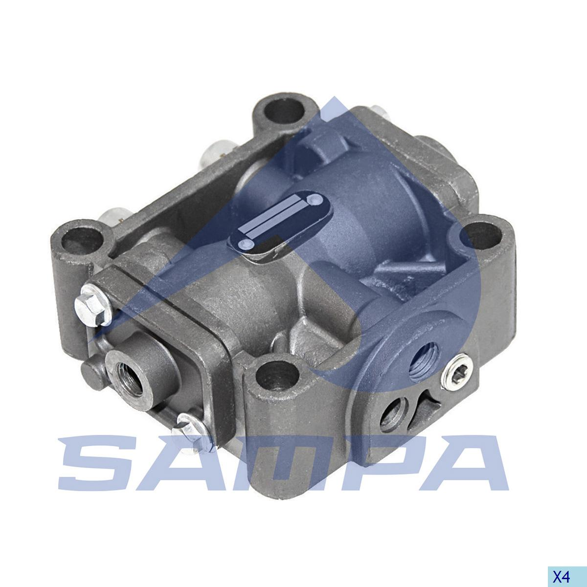 Valve, Gear Shifting, Daf, Gear Box